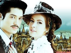 【泰剧下载】2009《黑暗城堡》Nat&Rita(12集完结)