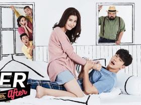 【泰剧下载】2017《当幸福一起时》(11集完结)Push&Esther 百度云