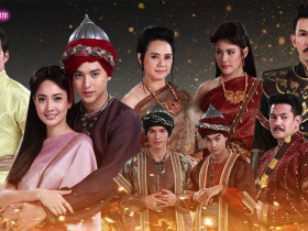 【泰剧下载】2018《同一片天空》(更新16集)James Jirayu&Taew