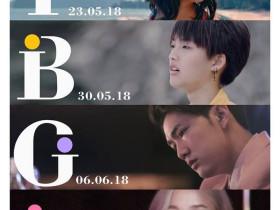 【泰剧下载】2018《i Stories》(4集完结)Toni&Thanaerng 百度云