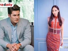 【泰国娱乐】Mik Thongraya 将与女神 Aump 合作新剧