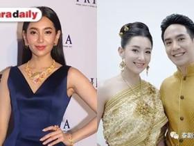 【泰国娱乐】Bella Ranee 否认自己与银幕情侣不和睦