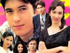 【泰剧下载】1998《名誉的囚笼》(更新03集)Andrew&Claudia 百度云