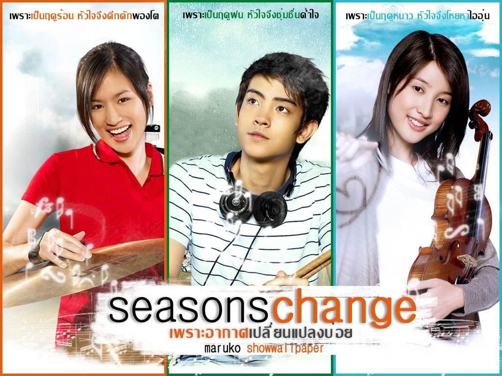 【泰国电影】2006《季节变幻》 电影&OST下载