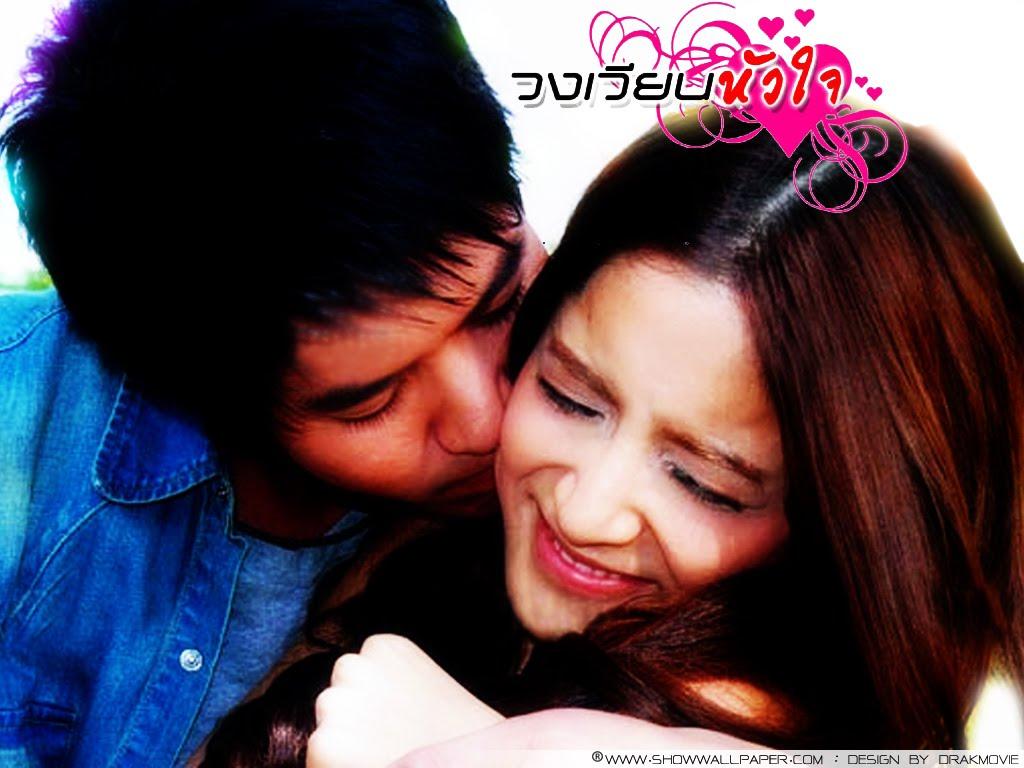 【泰剧OST】2009《旋转的爱/爱情洗牌》(Weir&Pinky)OST下载