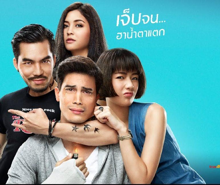 【泰娱新闻】2017年泰国票房最高的3部电影