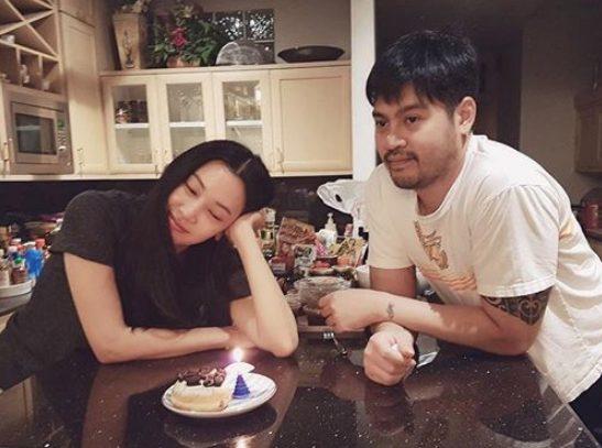 【泰娱新闻】盘点4对结婚后没有生小孩的泰国明星夫妻