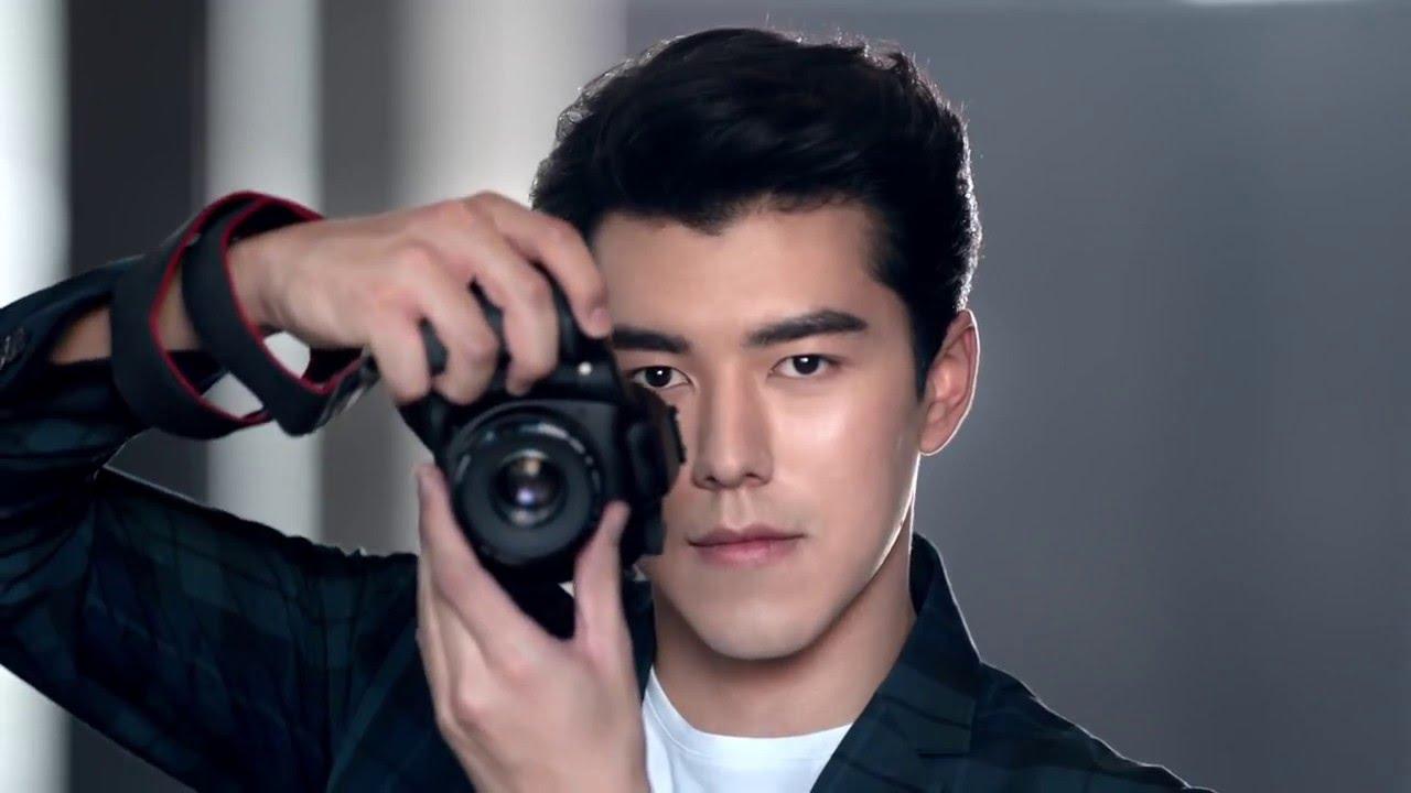 【泰娱新闻】六位泰国帅哥明星的今昔对比照