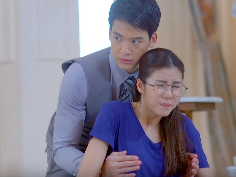【泰娱新闻】泰国观众对2017年几对银幕情侣的反响