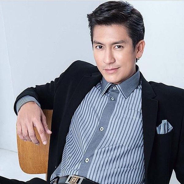 【泰娱新闻】5位自由身的泰国巨星
