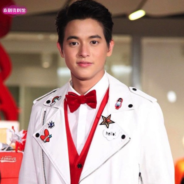 【泰娱新闻】2017年通过商演活动赚满钵的泰国明星