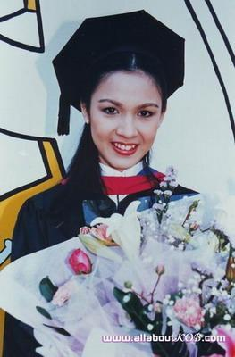 【泰娱新闻】盘点兰实大学毕业的泰国明星