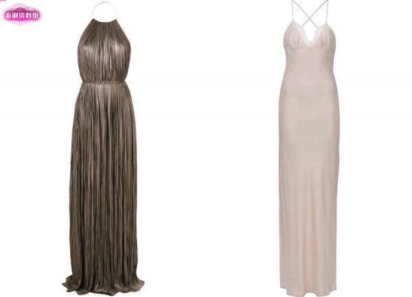 【泰娱新闻】盘点Margie婚礼上众女星的礼服价格