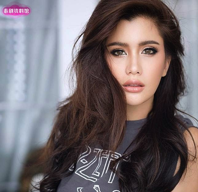【泰娱新闻】2017 TC Candler 全球最美面孔100人评选,泰国明星4人上榜