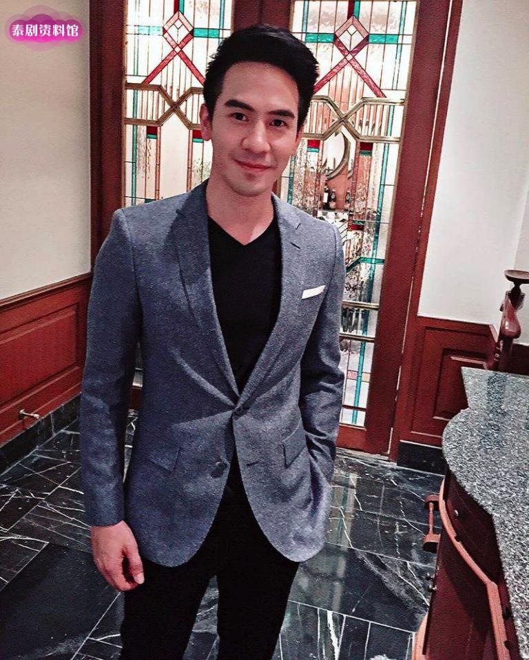 【泰娱新闻】盘点Instagram账号被黑过的泰国明星