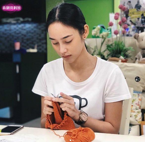 【泰娱新闻】Now Tisanart表示想要停止出演女主角
