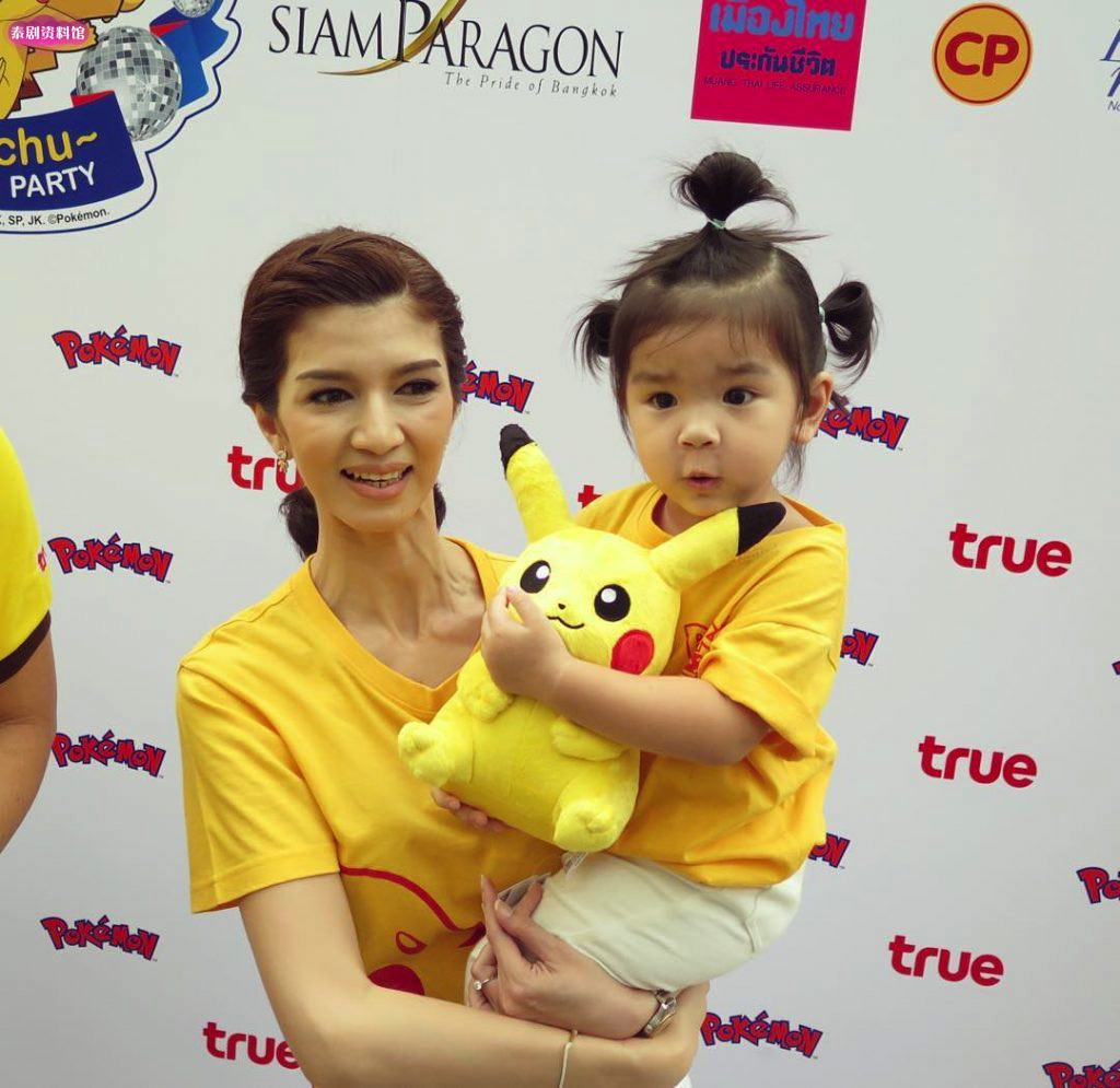 【泰娱新闻】商演出场费最高的泰国明星Top10