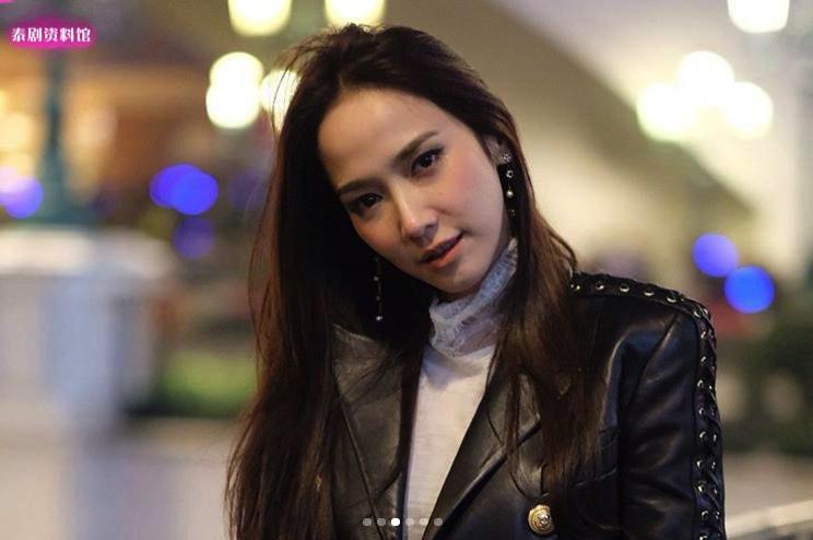 【泰娱新闻】盘点5位情路不顺的泰国明星
