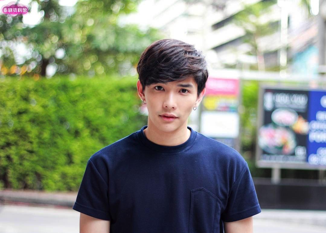 【泰娱新闻】盘点5位泰国小鲜肉男星不喜欢的女生类型