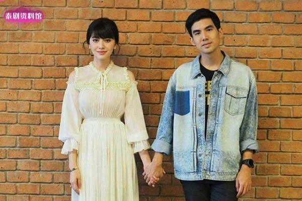 【泰娱新闻】与Ter Chantavit传过恋爱新闻的3位泰国女星
