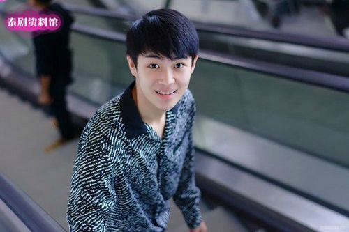 【泰娱新闻】7位在中国有名气的泰国新人