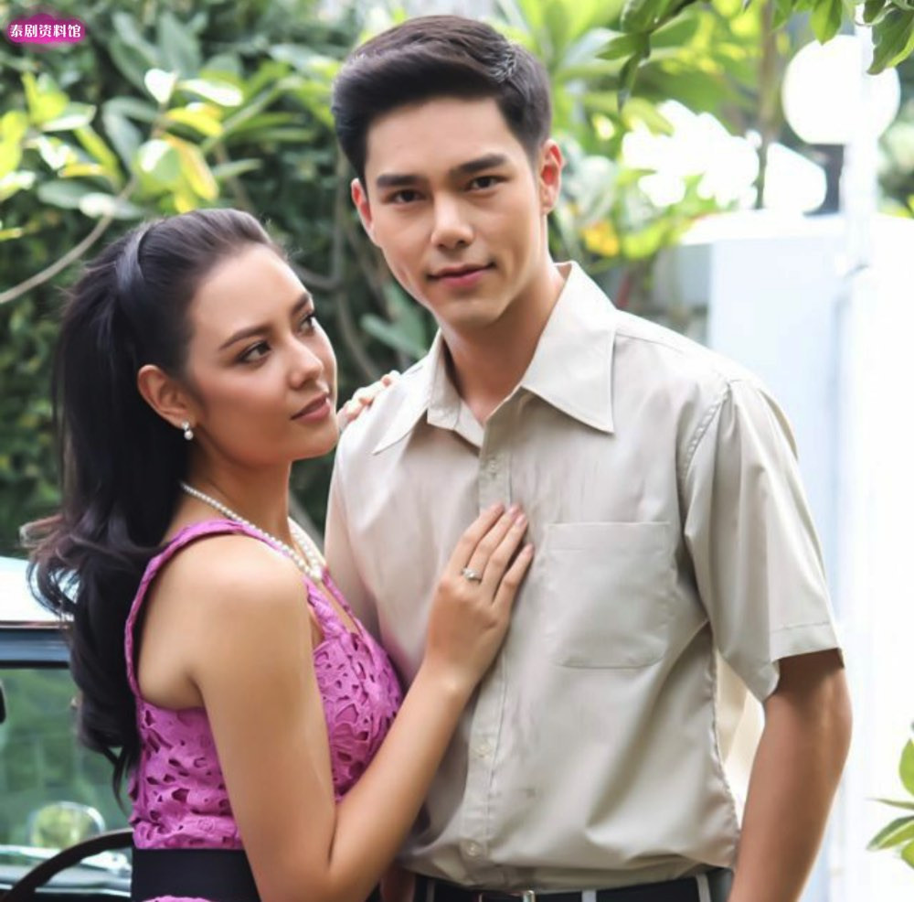 【泰娱新闻】泰国7台新剧《迷恋鸟》即将上档