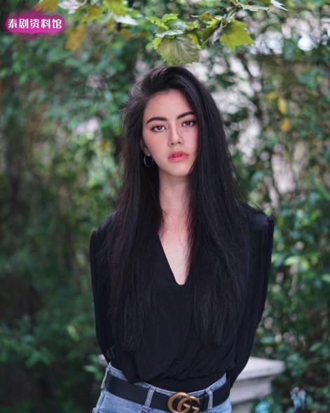 【泰娱新闻】3位25岁这年事业很幸运的泰国女星