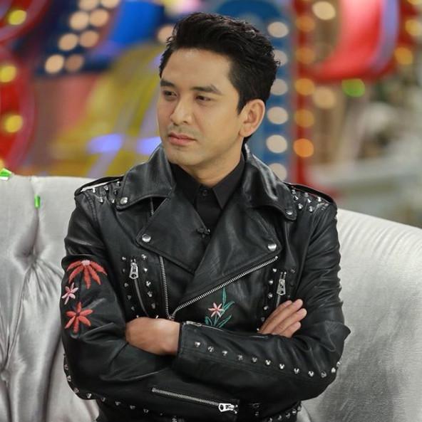 【泰娱新闻】Poh Nattawut 将与 Cris Horwang 合作新剧《红线》
