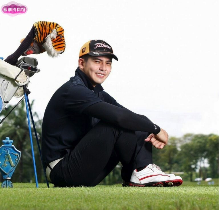 【泰娱新闻】盘点4位梦想成为职业高尔夫球员的泰星