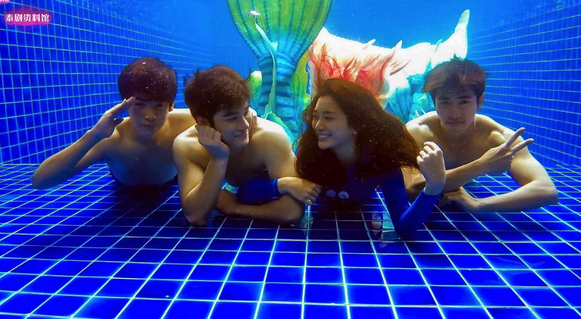 【泰娱新闻】泰国3台 2018上半年 新剧推介