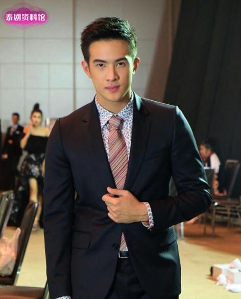 【泰娱新闻】近期演技获得好评的5位泰国男星