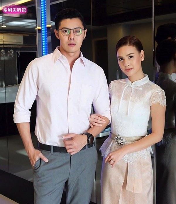 【泰娱新闻】盘点8位非常爱老婆的泰国男星