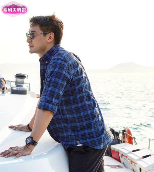 【泰娱新闻】5位被妈妈催婚的泰国男星