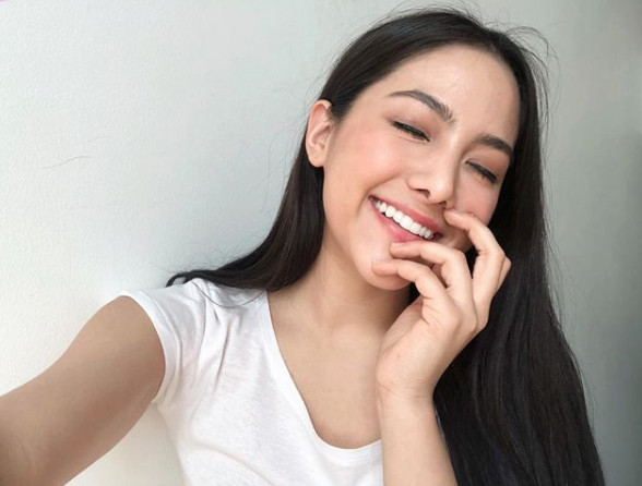 【泰娱新闻】近期获得泰国网友好评的3位女星