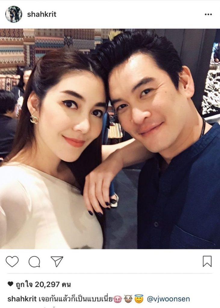 【泰娱新闻】2位泰国女星对负面评论的回应