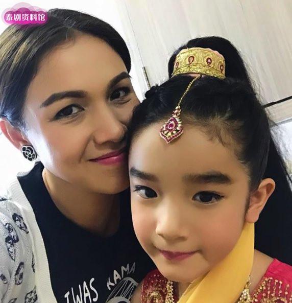 【泰娱新闻】盘点5位身价最高的泰国童星