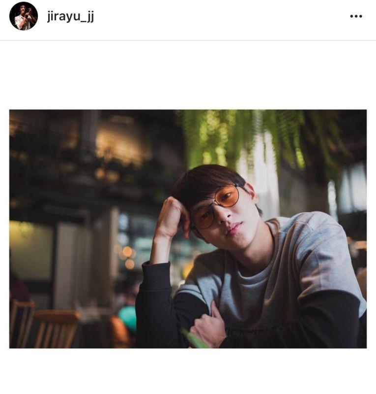 【泰娱新闻】James Jirayu 回应工作机会流失的传闻