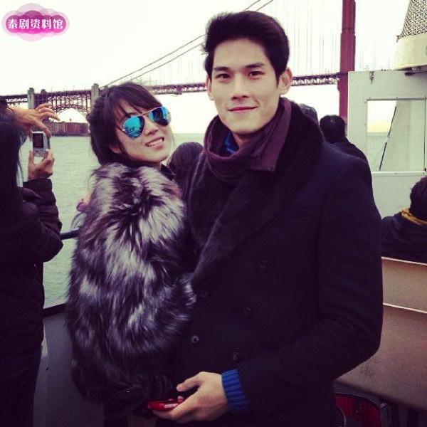 【泰娱新闻】6对计划今年或明年初结婚的泰国明星