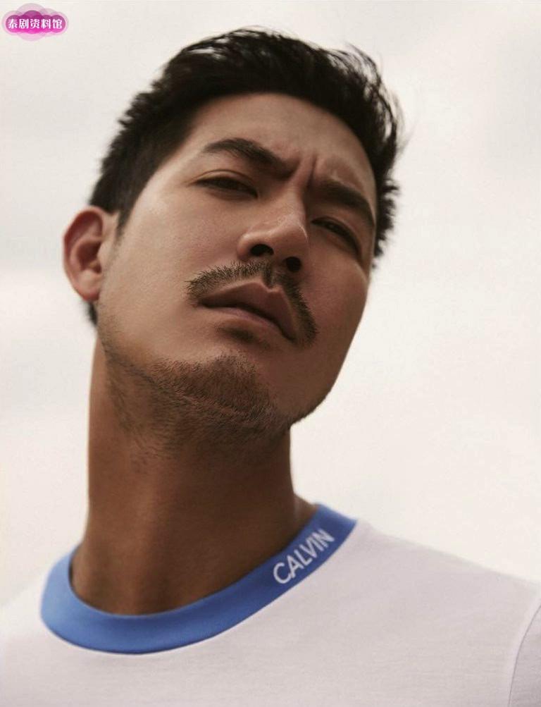 【泰娱新闻】拍摄广告最多的泰国男星Top9