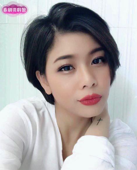 【泰娱新闻】5位身体抱恙的泰国明星