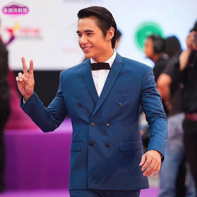 【泰娱新闻】6位主角配角交替着演的泰国男星