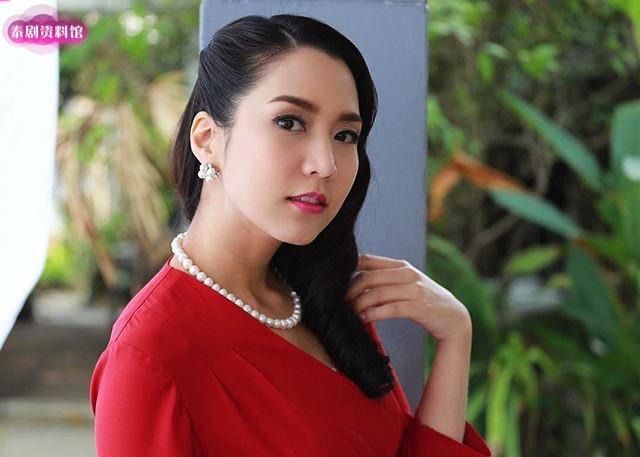 【泰娱新闻】泰国7台3年间失去了这些实力女演员