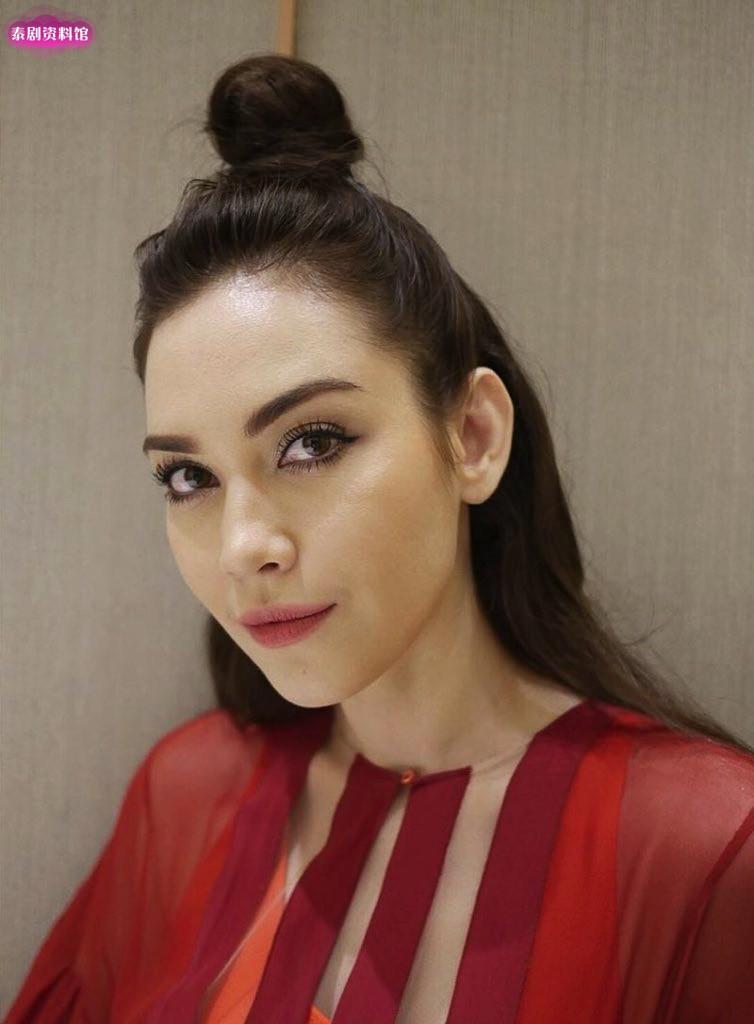【泰娱新闻】10位从未有过负面新闻的泰国明星