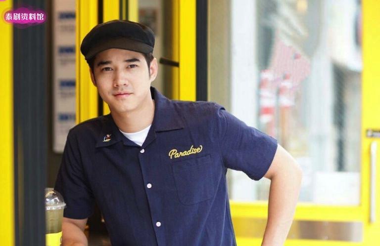 【泰娱新闻】6位有中国血统的泰国明星