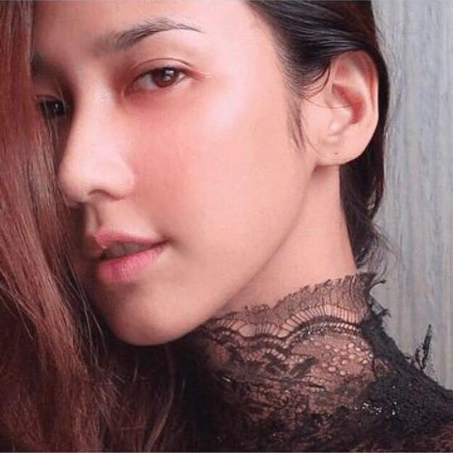 【泰娱新闻】盘点10位拥有美丽肌肤的泰国女星
