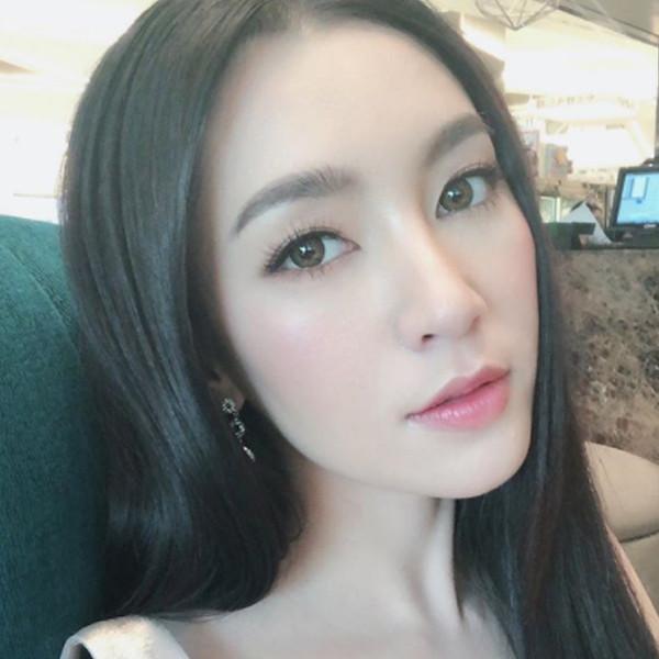 【泰娱新闻】4位泰国女星被朋友起的绰号