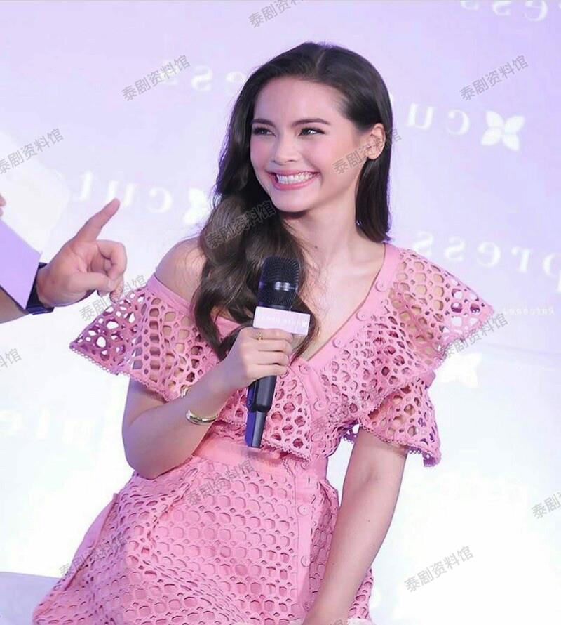 【泰娱新闻】其他明星很欣赏并想与其合作的6位泰国明星