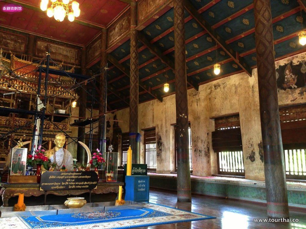 【泰娱新闻】《天生一对》追剧者太多,导致泰国古迹损坏