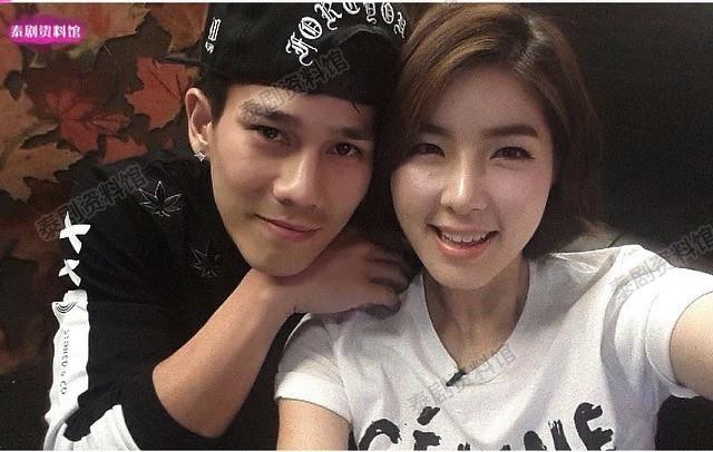 【泰娱新闻】3位分手后没有把前任照片从 IG 上删除的泰国明星