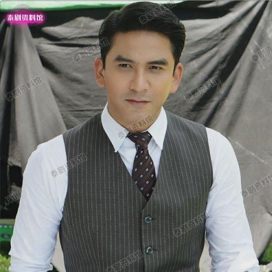 【泰娱新闻】5位膝盖有伤痛的泰国男星